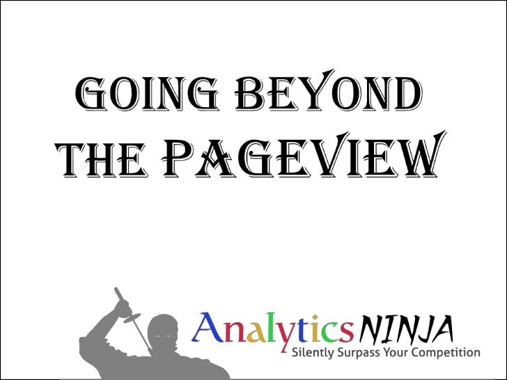 Event Tracking in Google Analytics - SMX Israel 2012