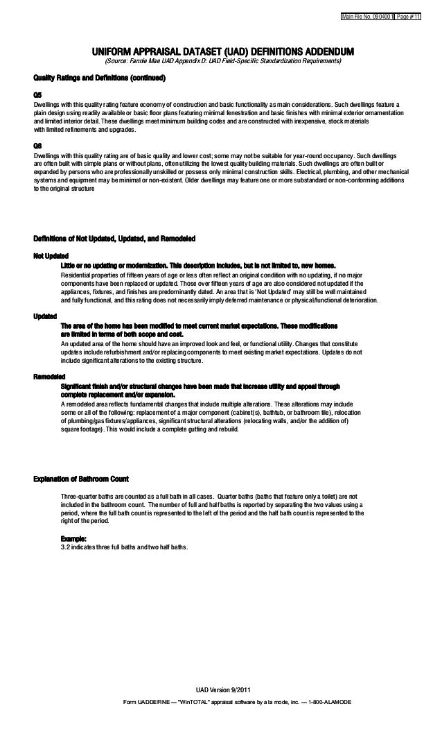 1003 uniform residential loan application pdf - Guaranteed online ...