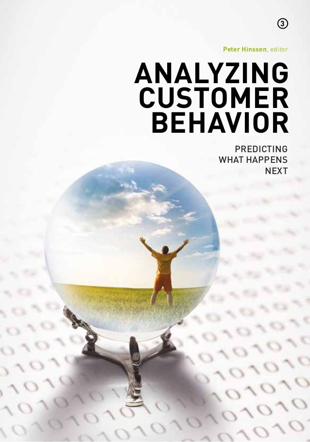 Analyzing Customer Behavior