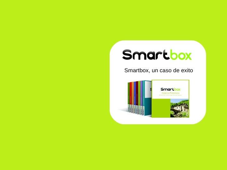 Smartbox, un caso de exito