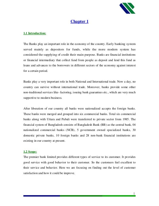 Chapter 11.1 Introduction:The Banks play an important role in the economy of the country. Early banking systemserved mainl...