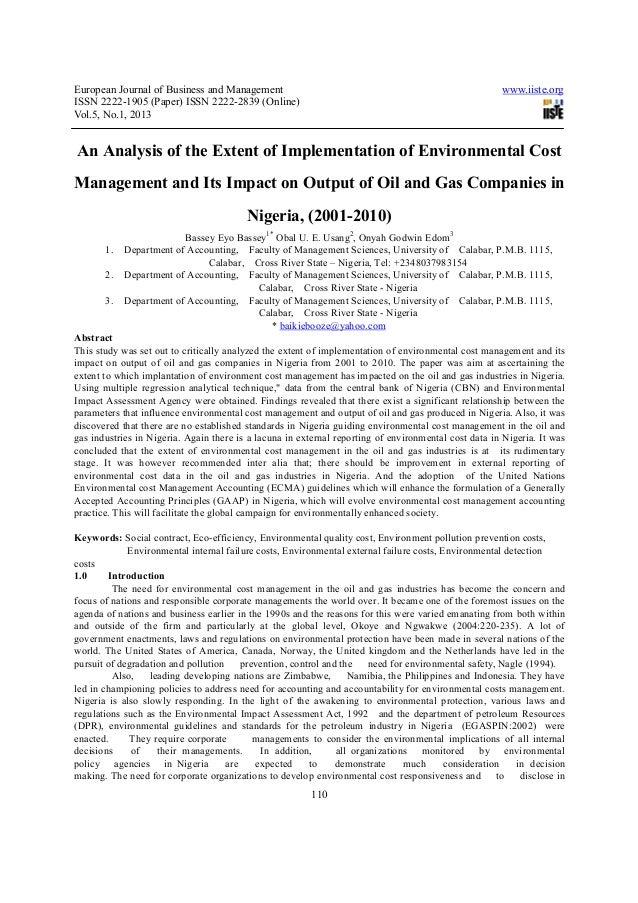 European Journal of Business and Management                                                           www.iiste.orgISSN 22...