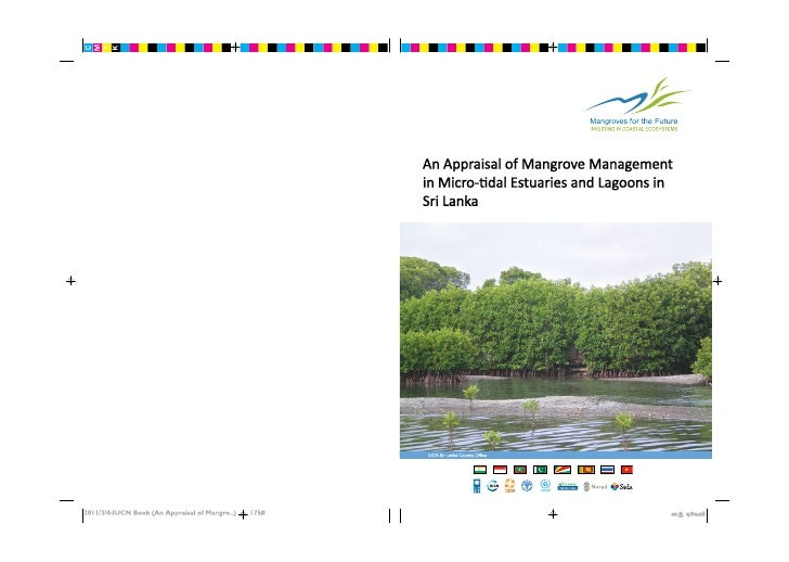 An Appraisal of Mangrove Management in Micro-tidal Estuaries and Lagoons in Sri Lanka