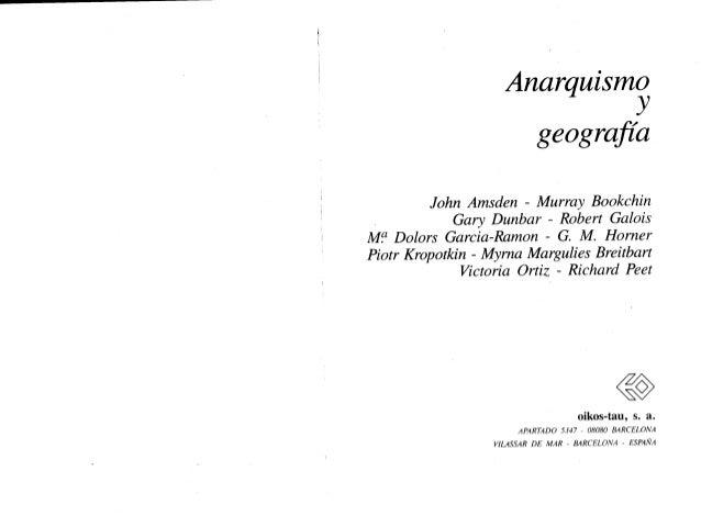 Anarquismo y-geografia breitbart et al