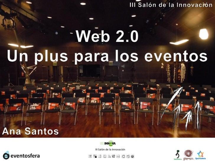 III Salón de la Innovación