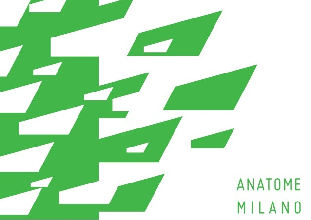 ANATOME Milano manuale di utilizzo _________________________ Giulietta Carito 731159 Laboratorio di sintesi finale Proff B...