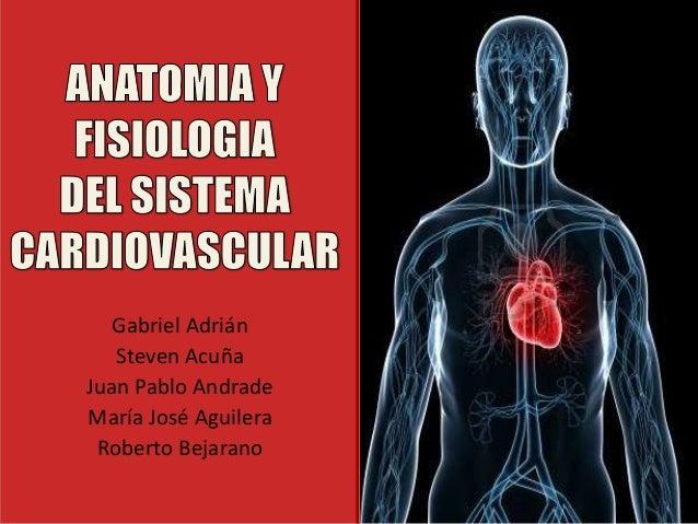 Gabriel Adrián Steven Acuña Juan Pablo Andrade María José Aguilera Roberto Bejarano