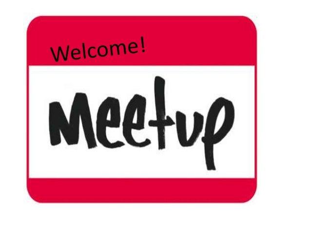 August 28th Meet Up