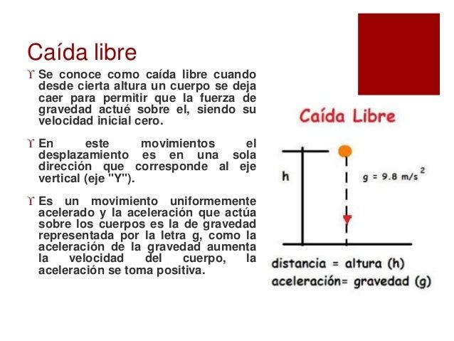 Caída libre y tiro vertical, Tiro parabólico (horizontal y oblicuo)