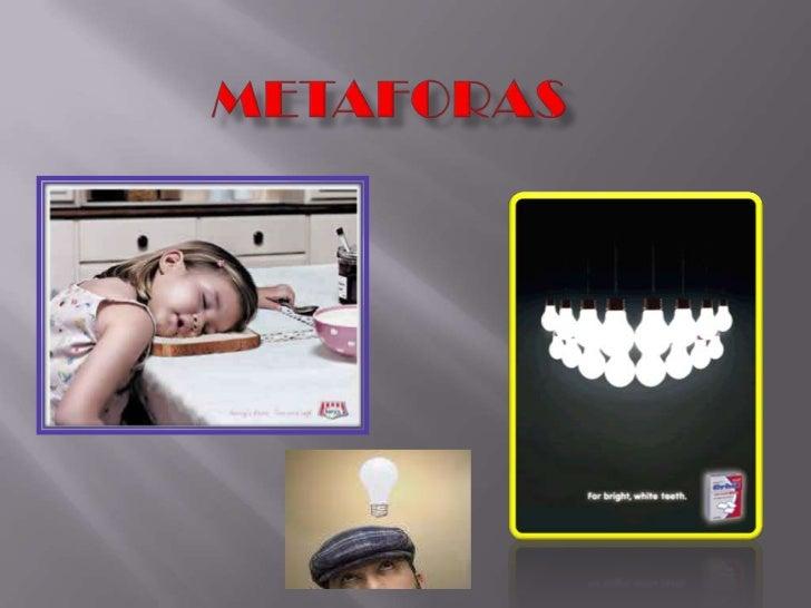 METAFORAs<br />