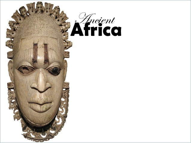 Africa Ancient