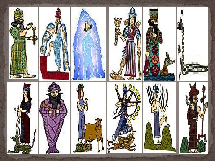 the lama deity mesopotamian god Gods, goddesses, demons & monsters the mesopotamian scribes compiled long lists of their gods there were hundreds of gods who were responsible for every thing in the world, from rivers and mountains to making bread or pottery.