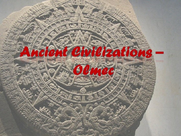Olmec is the conventional name used for determining the tribes of Mesoamerica since the     transition from nomadic to sed...