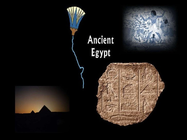 Ancient egypt (Great Pyramid Khufu's pyramid)