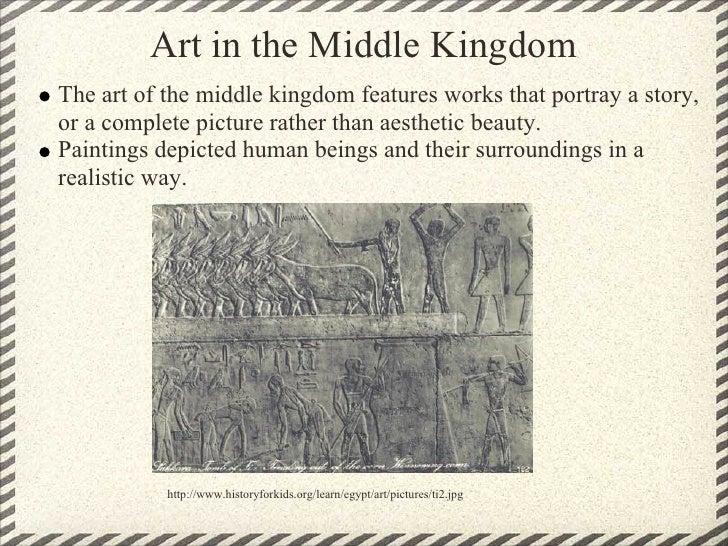 new kingdom egypt essay