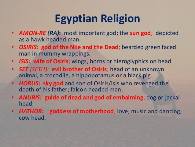 the religion of the ancient hebrews religion essay Essay the egyptian religion the egyptians had a very influential religion that can be analyzed using the five elements of religion the characteristics of the ancient egyptian's religion can be divided into the five elements of religion: authority, faith, rituals, moral code, and concept of the deity.