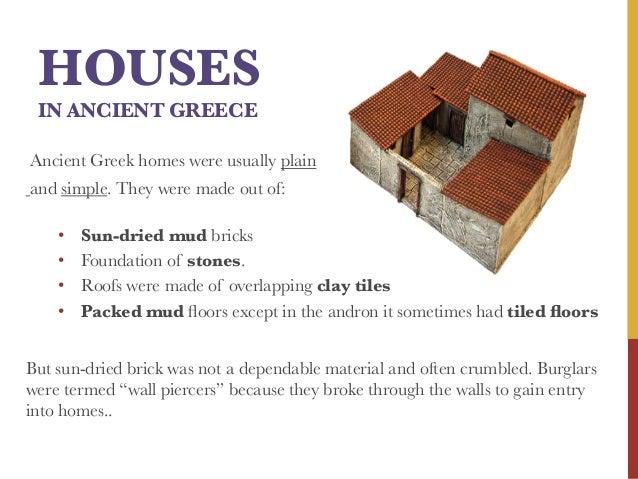 Ancient greece interior design furniture - Information about furniture and interior design ...