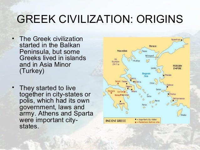 history greek civilization map image collections