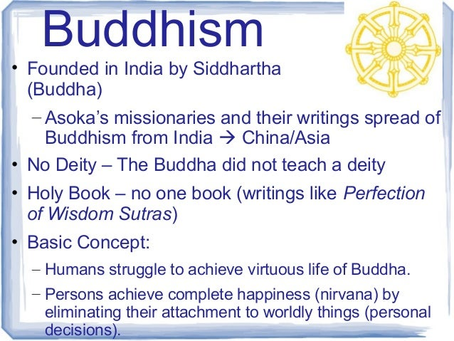 a comparison between the concepts of hinduism and buddhism