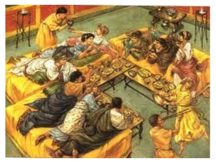 ancient rome lifestyle essay The ancient roman culture had several traits that made it a thriving and interesting culture it is known as one of the most productive and.