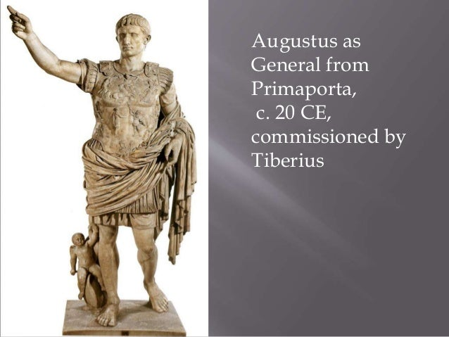 augustus of primaporta essays Read this history other essay and over 88,000 other research documents augustus of prima porta augustus of prima porta in this paper for world art class, i will be.