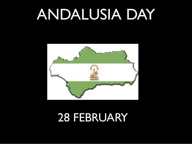 Andalusia day