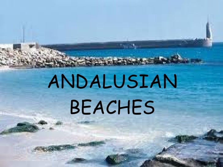 ANDALUSIAN  BEACHES