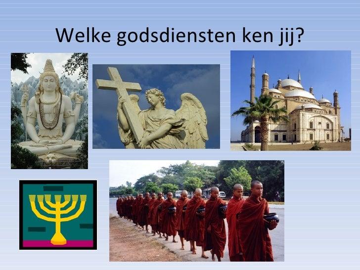 Andere Godsdiensten