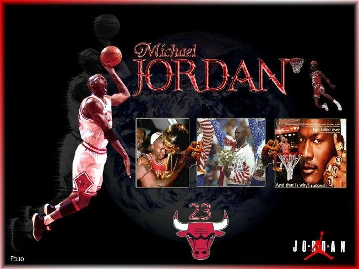 Michael Jordan, un genio con malas notas