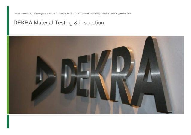 """Andersson Matti, Dekra Industrial Oy vadovas (Suomija), """"Patirtis Olkiluoto 3 atominės elektrinės projekte: išmoktos pamokos"""""""