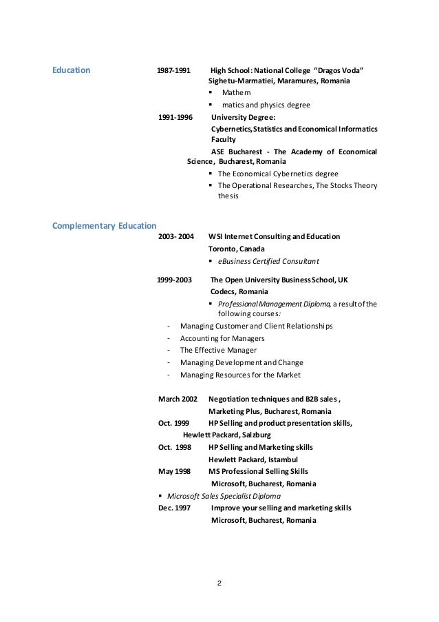 B2b branding thesis