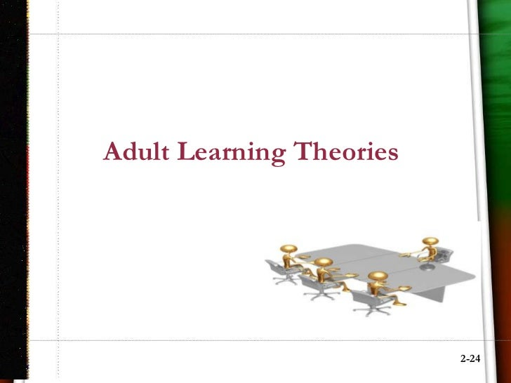 andragogy reflection self directedness essay 15012018  reflection from a professional point of view, andragogy and self directed learning: pillars of adult learning theories provides valuable insight into the.