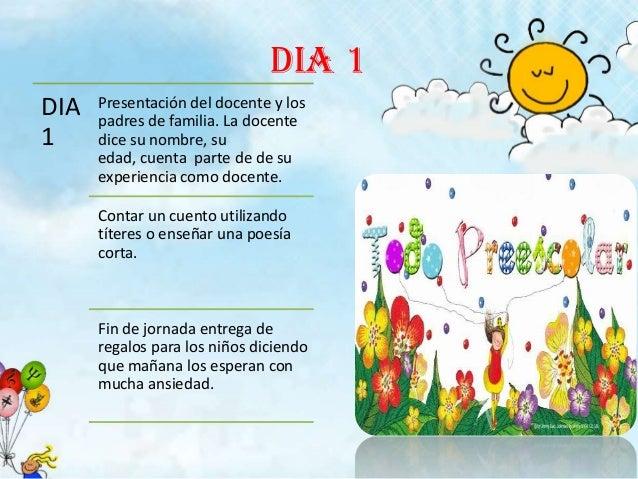 Adaptaci n ni os de 2 a 3 a os por jeanneth vivas for Cancion para saludar al jardin de infantes