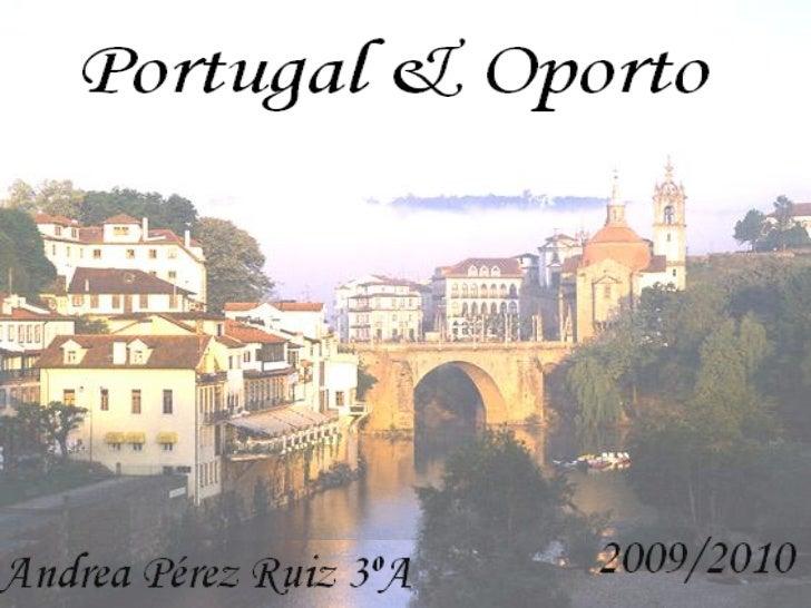 Situación Geográfica dePortugal   Situado al    sudoeste de    Europa.   Limita con    España y el    océano    Atlántico.