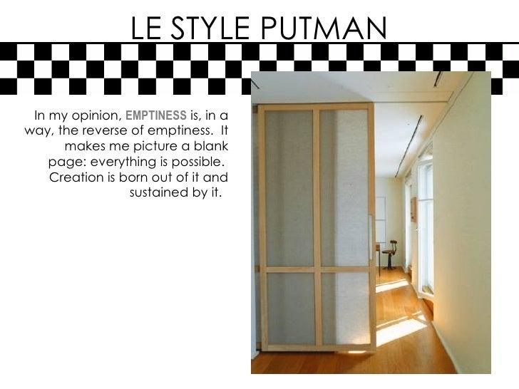 andree putman bio essay Hier finden sie informationen über personen der geschichte, medien, wirtschaft, sport oder des öffentlichen interesses.