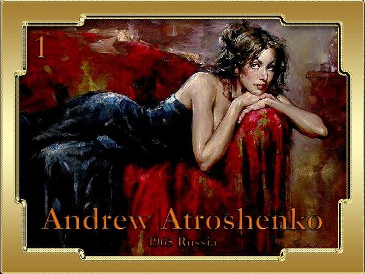 ANDRE WATROSHENKO 1