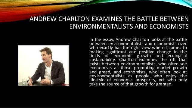Andrew charlton quarterly essay