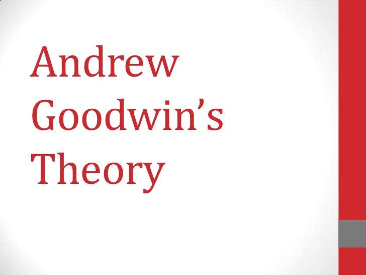 AndrewGoodwin'sTheory