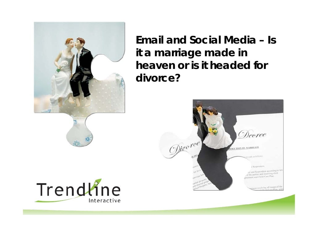 EMMC 11: Email and Social Media - Is it a marriage made in heaven or is it headed for divorce? - Andrew Kordek
