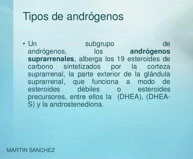 exceso de esteroides