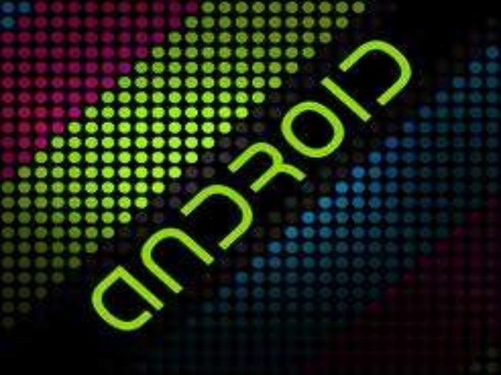 Android & Android Phones