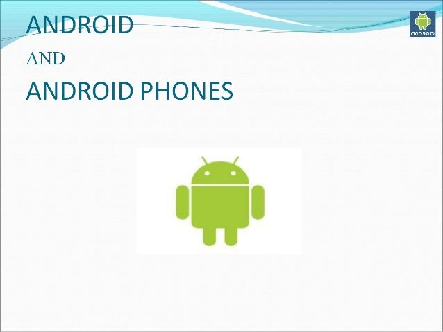 Contents History Introduction of android Android versions Android architecture Security Features of android Advanta...