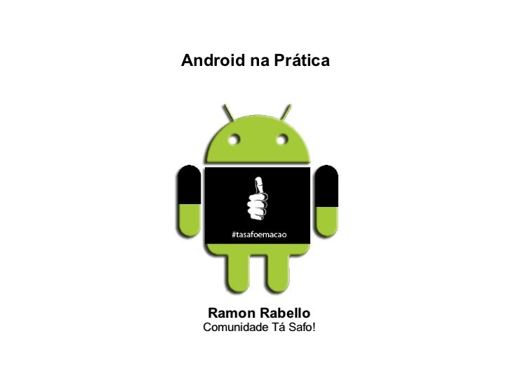 Android na Prática