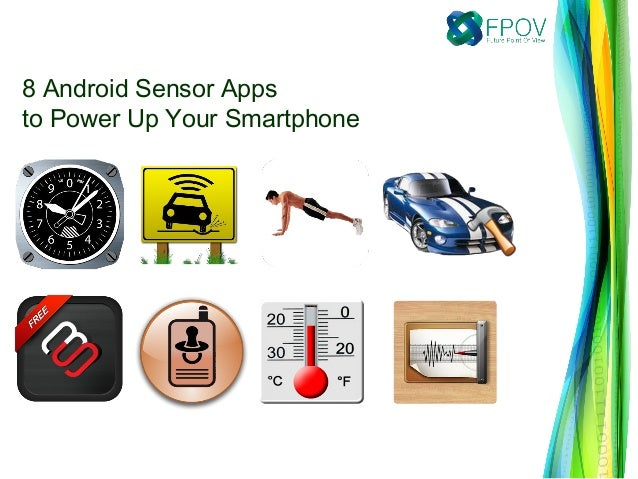 8 Android Sensor Apps to Power Up Your Smartphone
