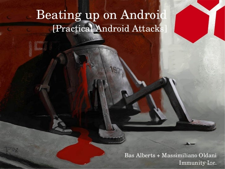 Android Attacks