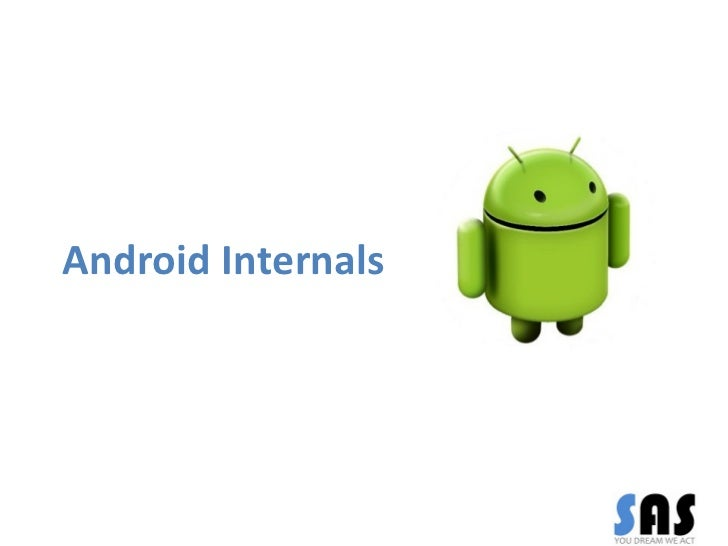 Android Internals