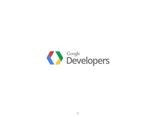 Developers 1