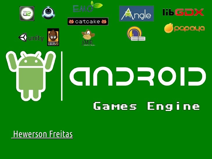 Android Game Engine