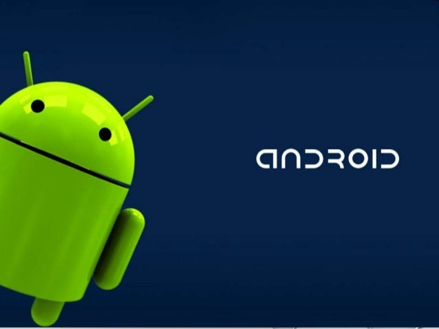 Android ppt