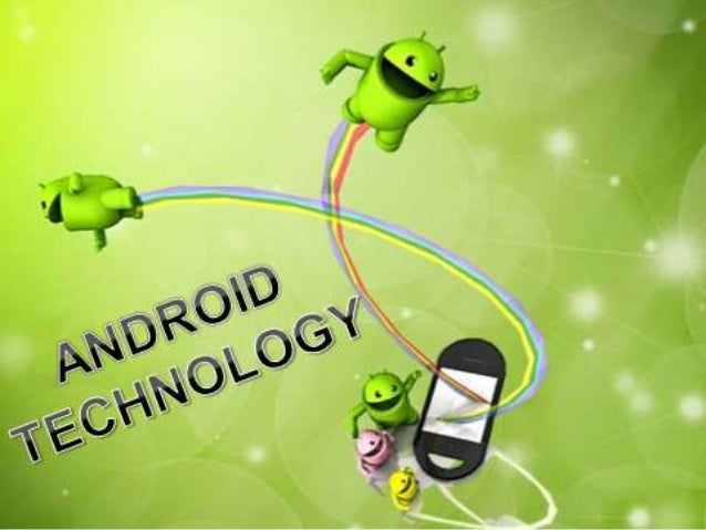 ANDROID THE MOST LEADING OS
